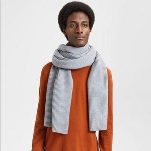 Theory men's Rovira scarf 🧣